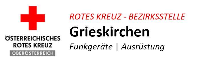 Rotes Kreuz Grieskirchen